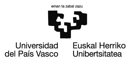 UPV/EHU University of the Basque Country